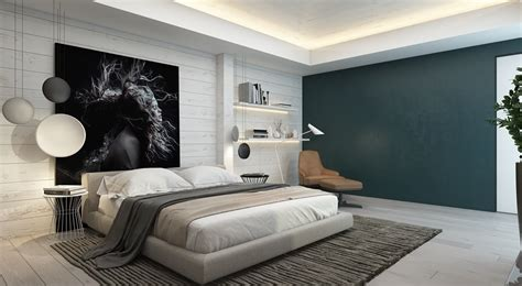 bedroom accent wall 7 bedrooms with brilliant accent walls