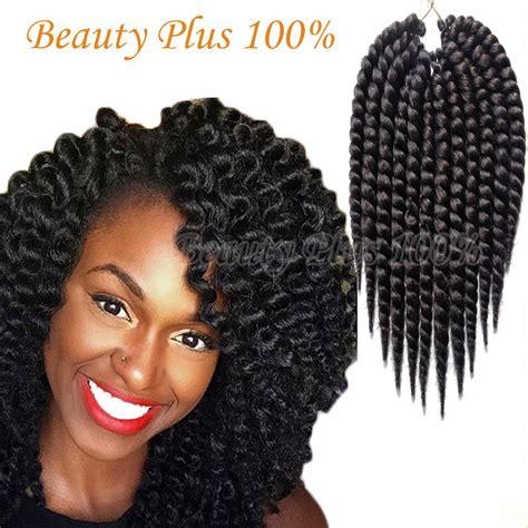 senegalese twist hair brand lestina twist crochet braid hair 12 75g pack synthetic