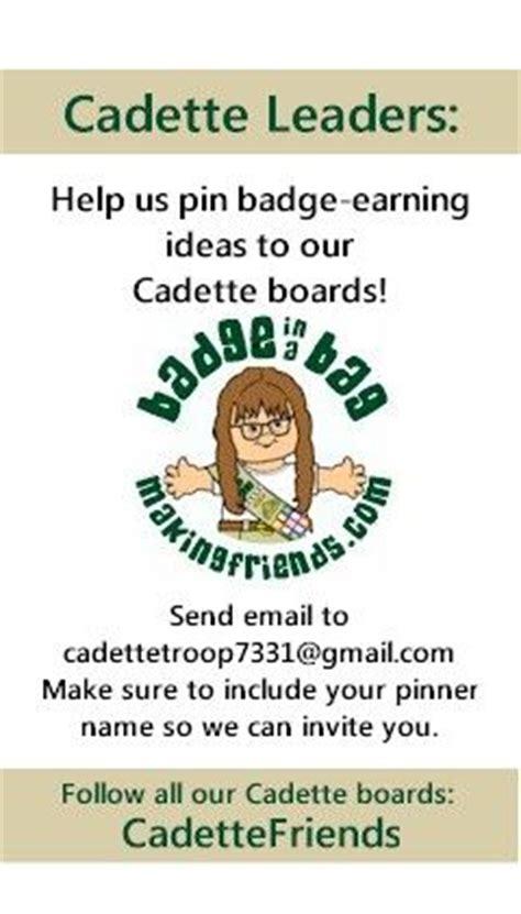 cadette woodworker badge 57 best ideas for woodworker cadette badge images on