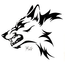best 25 wolf head drawing ideas on pinterest how to