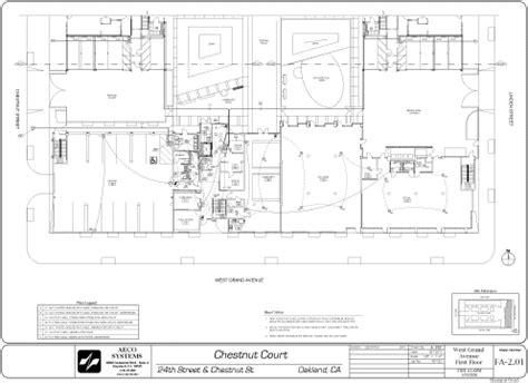 how to draft a floor plan draft tech design exles floor plan