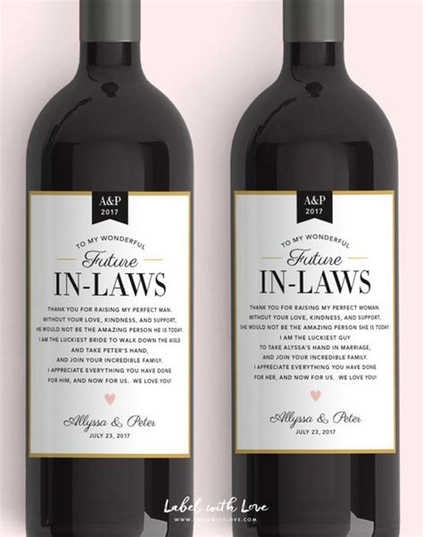 gift ideas for the inlaws gifts for in laws 28 images 9 best gifts for in laws