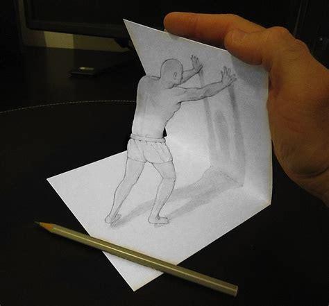dessin 3d crayon papier alessandro diddi 1 tuxboard