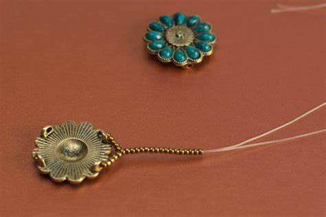 jewelry for dummies how to make a beaded stretchy ring dummies