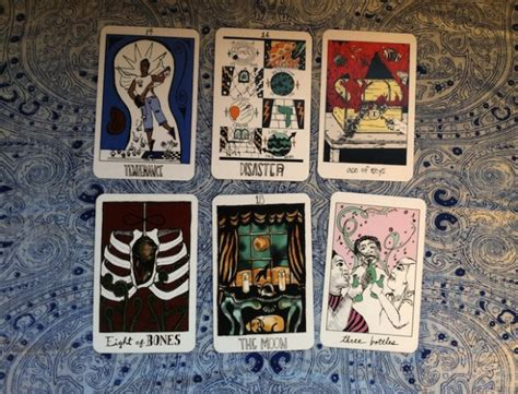 make your own tarot cards make your own tarot cards images