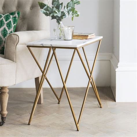 what to put on end tables 25 best ideas about side tables on end table