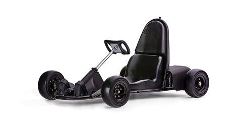Electric Kart Motor by Actev Motors Electric Go Kart
