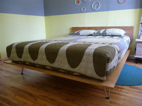 make your own bed frame 18 gorgeous diy bed frames the budget decorator