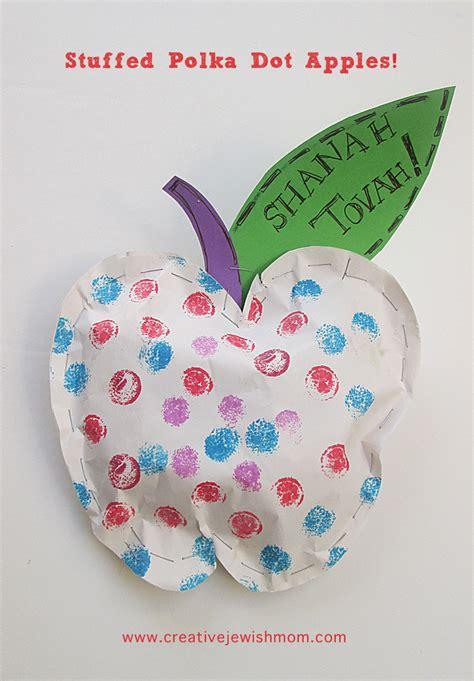 rosh hashanah crafts new year crafts for children