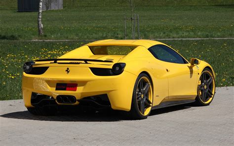 Wallpaper Car Yellow by Mag Hd Wallpapers Yellow Sports Car