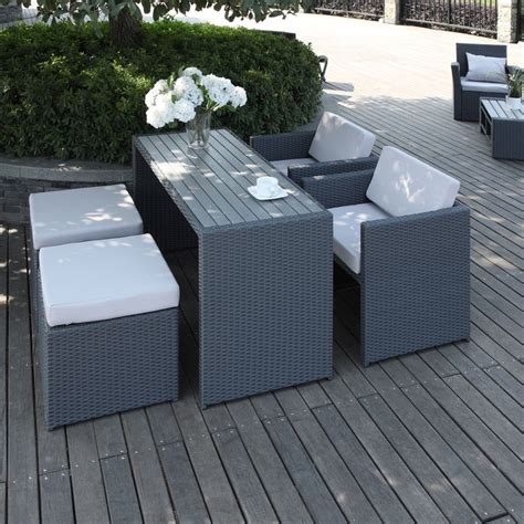small patio furniture sets 1000 ideas about small patio furniture on