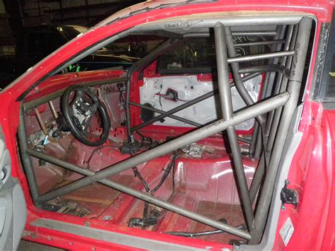 Roll Cage by Pin Roll Cages On