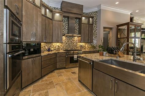 kitchen counters and cabinets 53 high end contemporary kitchen designs with