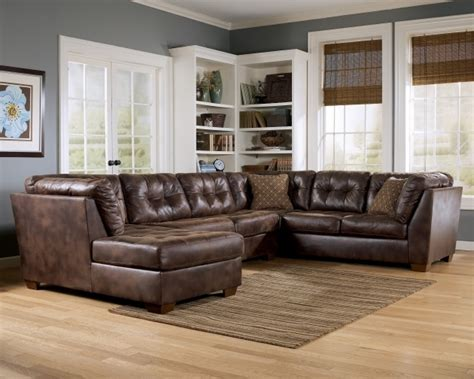 sectional sofa with sleeper and recliner brown leather sectional with chaise sleeper sofa bed and