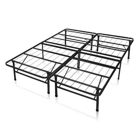 box metal bed frame new innovated box metal bed frame steel bed frame