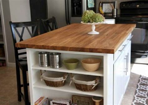 diy kitchen island ideas kitchen island ideas how to make a great kitchen island