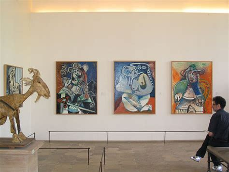 picasso paintings in titanic barcelona s 10 most visited tourist attractions friendly