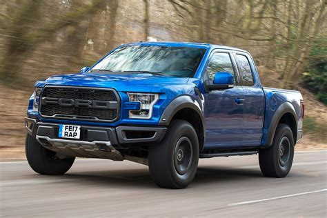 Ford F 150 by New Ford F 150 Raptor Up 2018 Review Auto Express