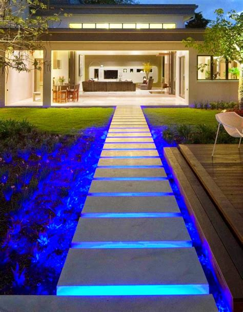 garden decoration lights how to use led garden lights for garden decoration 37 ideas