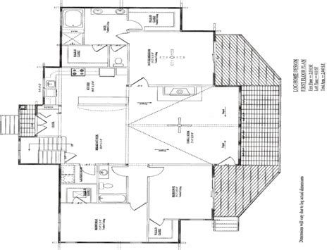 ranch log home floor plans ranch floor plans log homes log home floor plans log home floor plans and prices mexzhouse