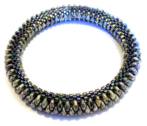 superduo bead patterns and classes for innovative designs using