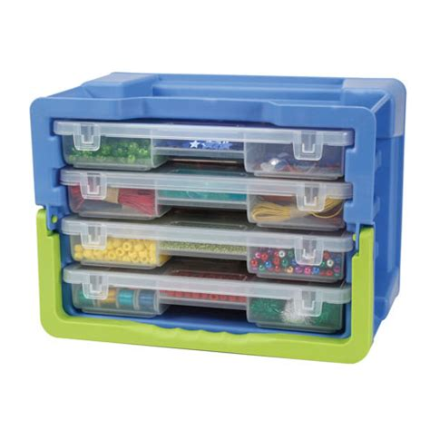 and crafts storage craft storage craft storage boxes and drawers
