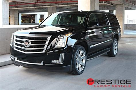 How Much Is A Cadillac Suv by How Much To Rent Cadillac Escalade 2015 Autos Post
