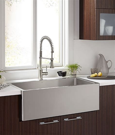 how wide is a kitchen sink kitchen farm sinks orchard 36 inch wide stainless steel