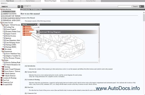 best car repair manuals 2008 lexus is f instrument cluster lexus rx450h gyl25 series repair manual 2015