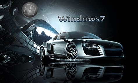 Window 7 Ultimate Car Wallpaper by Car Wallpapers Hd For Windows 7 Collection 59