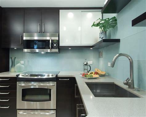 modern backsplash for kitchen ideas contemporary kitchen backsplashes railing stairs and kitchen design