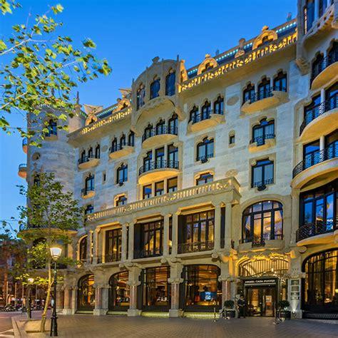 restaurante casa fuster barcelona hotel casa fuster 5 grand luxury official website