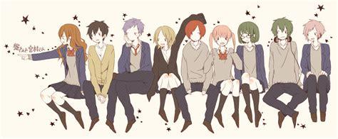hori san to miyamura kun animes rom 225 nticos identi