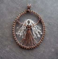jewelry wire wrapping 25 best ideas about wire tree necklace on