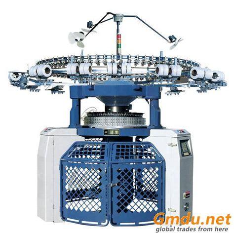 knitting machine interlock circular knitting machine jinjiang xinda