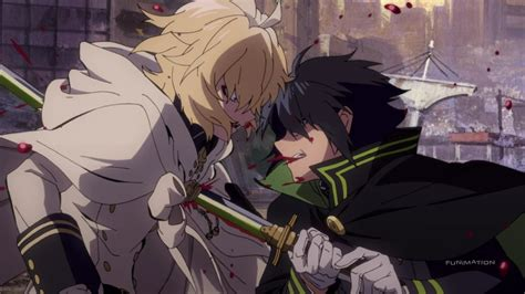 seraph of the end refraction