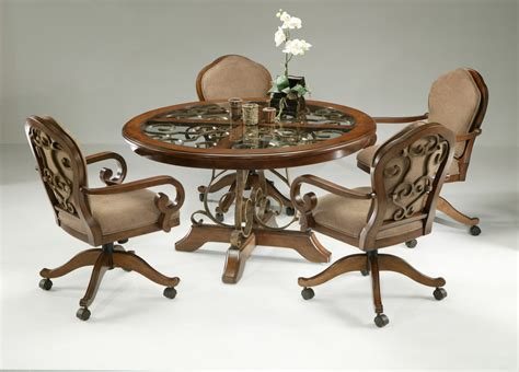 dining table sets wheels 28 images kitchen tables and