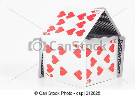 how to make a house out of cards pictures of house of cards a house made out of
