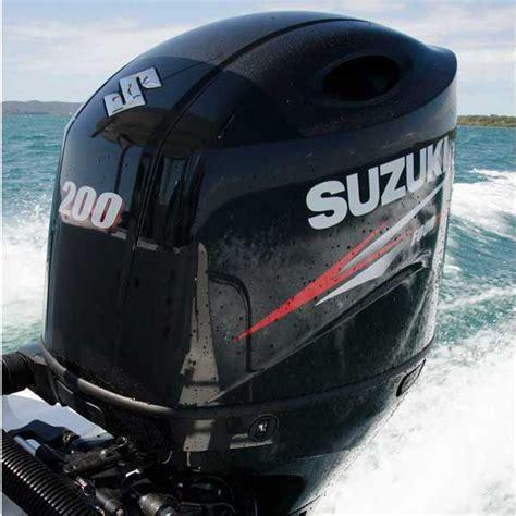 Suzuki 200 Outboard by Suzuki Df200atx Outboard Motor Review Trade Boats Australia