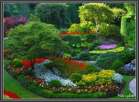flower gardens in the world 13 of the most beautifully designed flower gardens in the