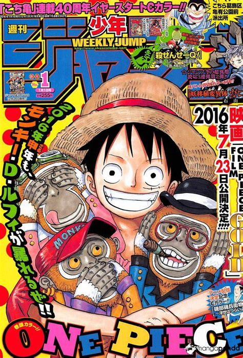onepiece read one 809 read one 809 page 1