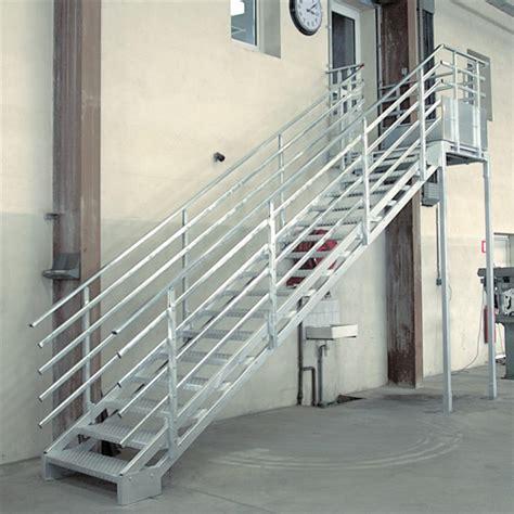 garde corps m 233 tallique pour escaliers res et palliers