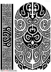 traditional maori tattoos tattoo designs tribe