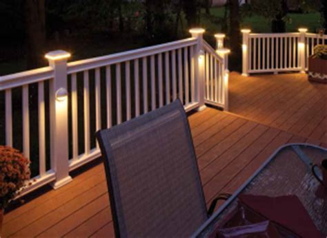 how to put lights in decking deck lighting c l ward