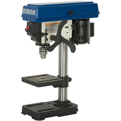 drill press for woodworking rikon 8in bench drill press rikon tools highland