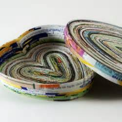 recycled magazine crafts for recycled magazine page craft everything