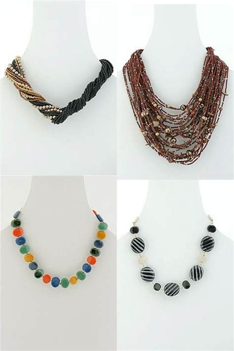 how to make bead necklaces bimbeads concept how a bead jewelry hobby became a