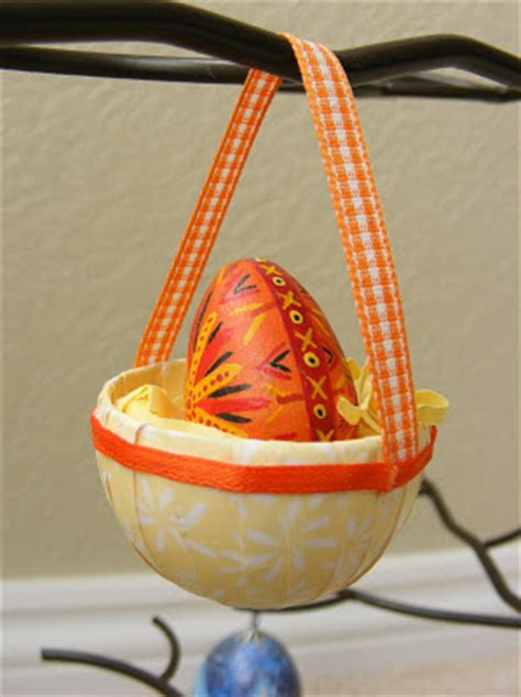 paper basket craft paper jewels and other crafty gems easy easter paper