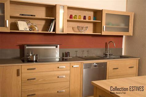 superbe amenagement de tiroir de cuisine 8 collection estives cuisines contemporaines en bois