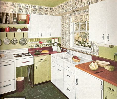50s kitchen ideas rock n roll your walls dreamwall style